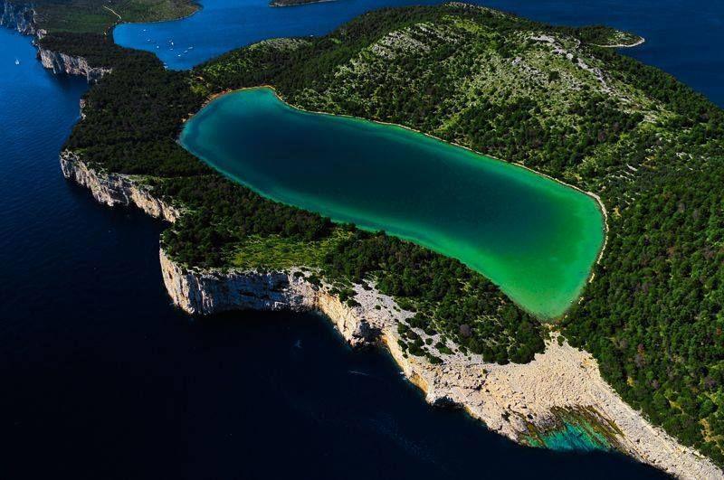 Dugi Otok | Lake Mir | Croatia Travel Blog