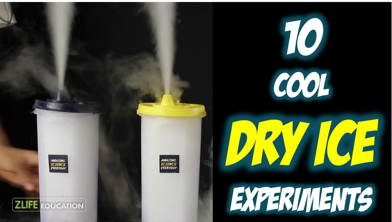 Top 10 dry ice experiments for kids at home and school clickt o top 10 dry ice experiments for kids at home and school clickt o view videos and instructions science scienceexperiments science fair robcynllc Gallery