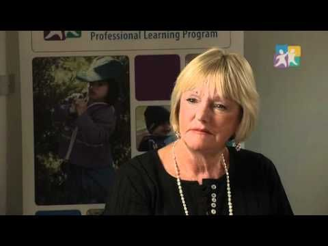 EYLF PLP Talking About Practice - Intentional Teaching - Part 1 of 3
