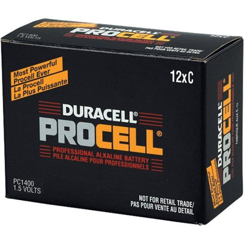 Now Better Than Ever Duracell Procell Is The Preferred Choice Of Professional Battery Users With A Seven Year Fre Duracell Alkaline Battery Health And Beauty