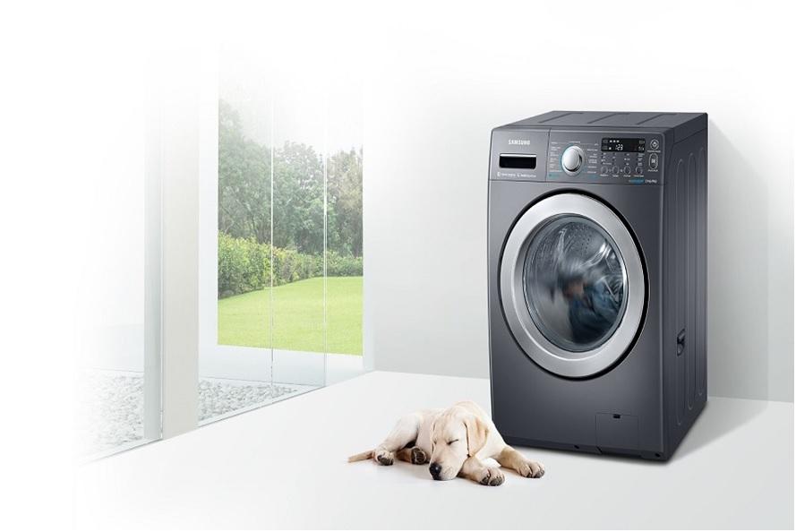 How To Clean Your Washer Washing Machine At Home Sahil Popli Washing Machine Washing Machine Service Bosch Washing Machine
