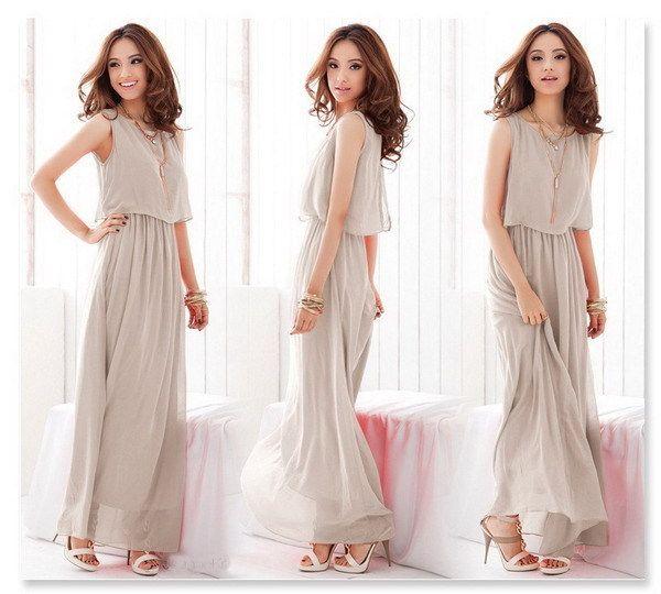 Bohemian dress. Shopasterias.com