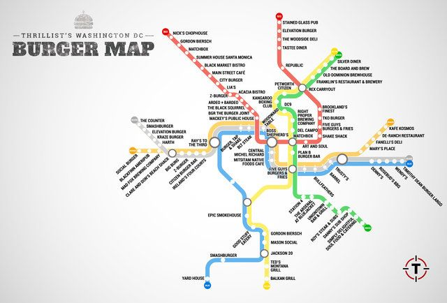 Dmv Maps on