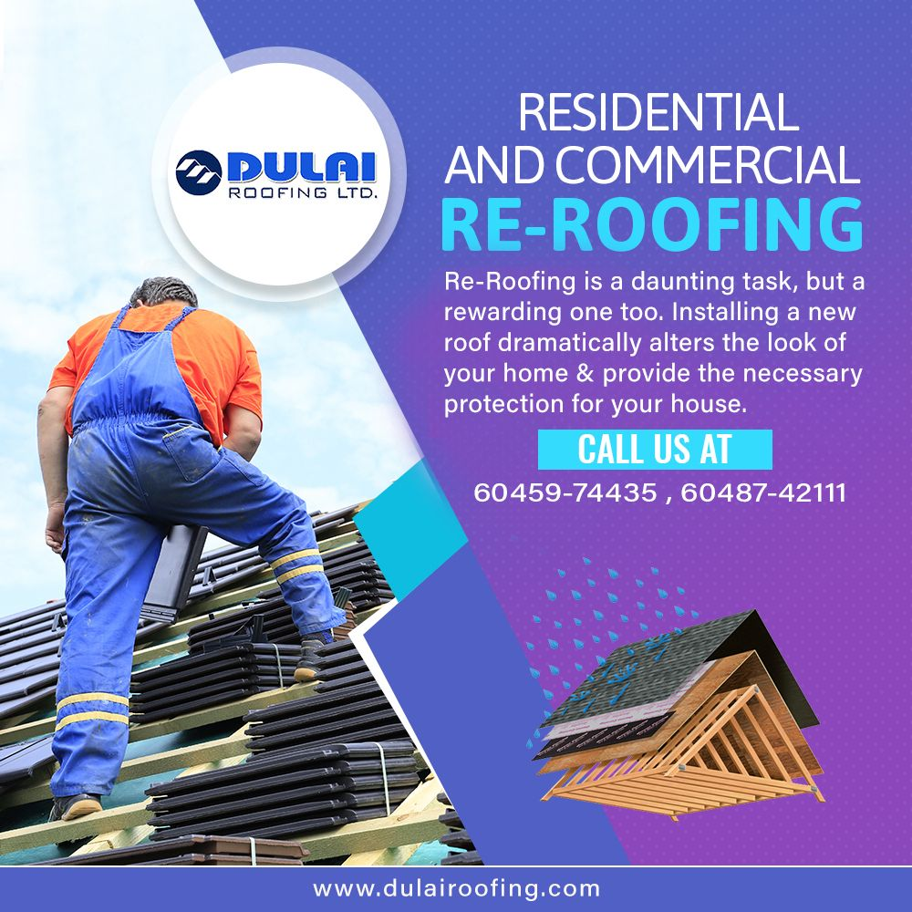 Re Roofing In Canada Commercial Roofing Roofing Roofing Services