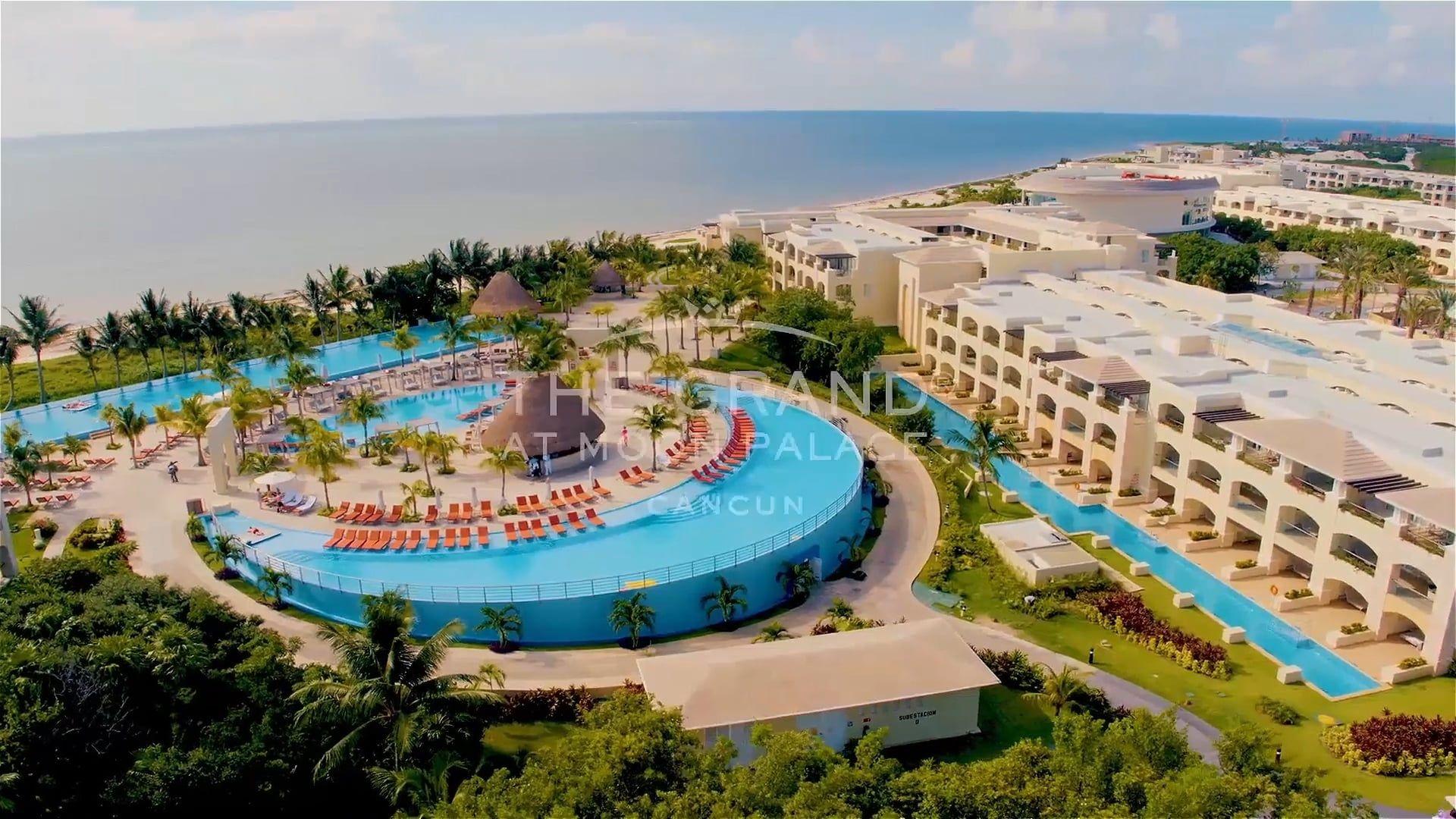 The Grand At Moon Palace Cancun 1 On Tripadvisor Moon Palace Cancun Moon Palace Resort Moon Palace