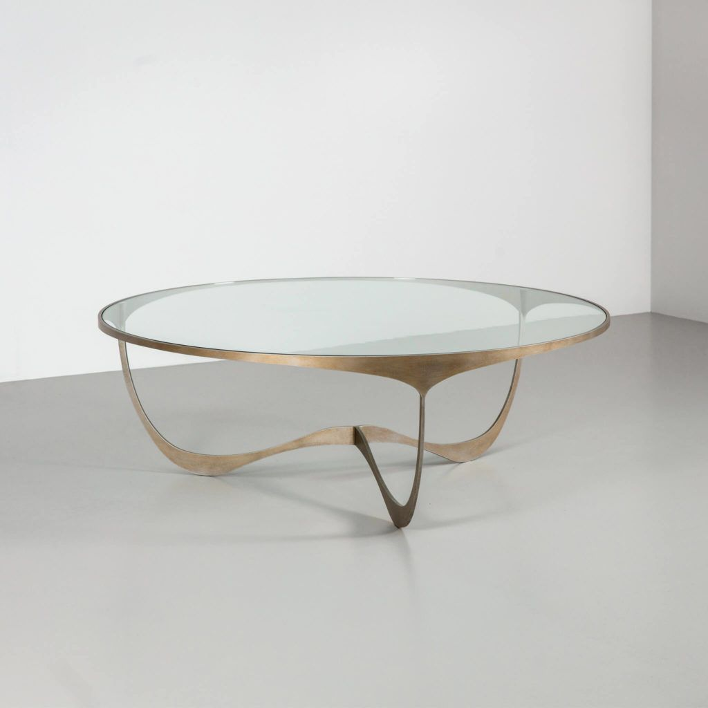 Memphis Round Contemporary Coffee Table Furniture By Tom Faulkner Coffee Table Coffee Table Furniture Modern Coffee Tables [ 1024 x 1024 Pixel ]