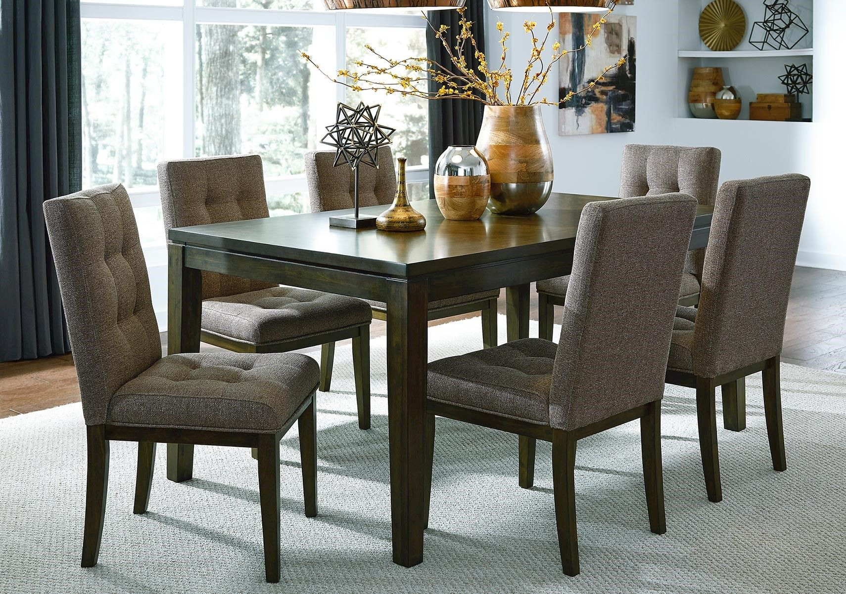 ad49338e5b Lacks | Belden Place 7-Pc Dining Room Set | Inspiration Gallery ...