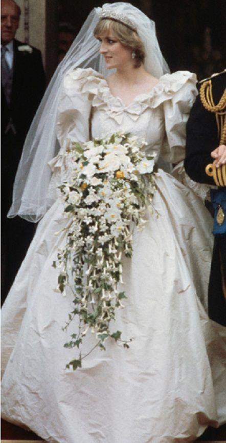 Robe de mariee lady di