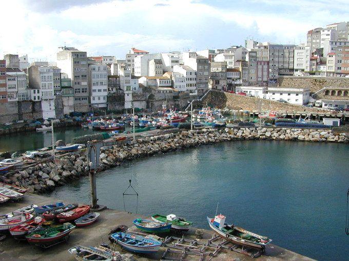 Malpica de Bergantiños rentals for your holidays with IHA direct