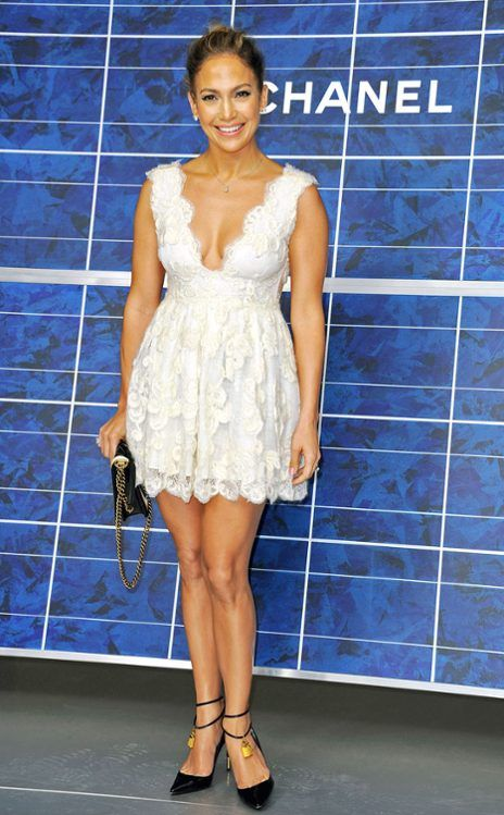 ff8caff9d8f Jennifer Lopez is lovely in lace  http   eonli.ne RXPqoG