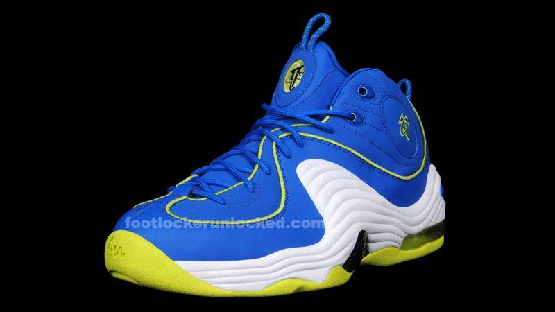 ff7bc884f9c FL Unlocked Nike Air Penny 2 Blue Soar 02