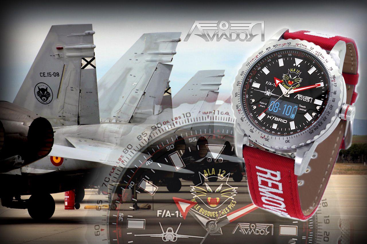 Ala 12 Relojes Deportivos Productos Innovadores