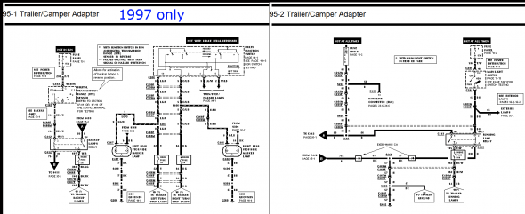 Wiring Diagram For Ford F150 Trailer Lights From Truck di 2020