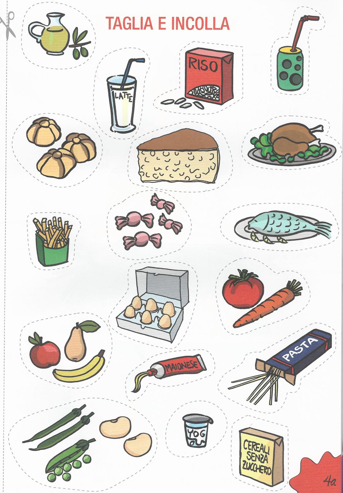 Risultati immagini per schede didattiche educazione for Scuola materna francese