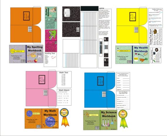 Karen Mom of Three\'s Craft Blog: Etsy Back To School Printable Gem\'s ...