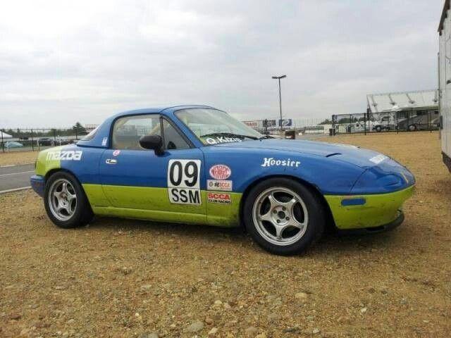 SCCA Spec Miata Race Car SSM SM2 SM for sale: photos