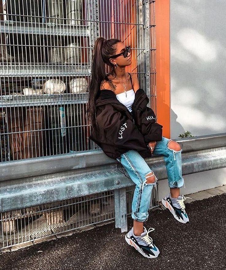 Adidas Yezzy Boost 700, le nuove sneakers che sono la fashion ossessione delle vip – Mamme a spillo – havva