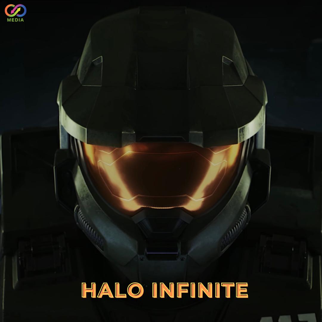 Halo Infinite Master Chief Love Gif Halo 5