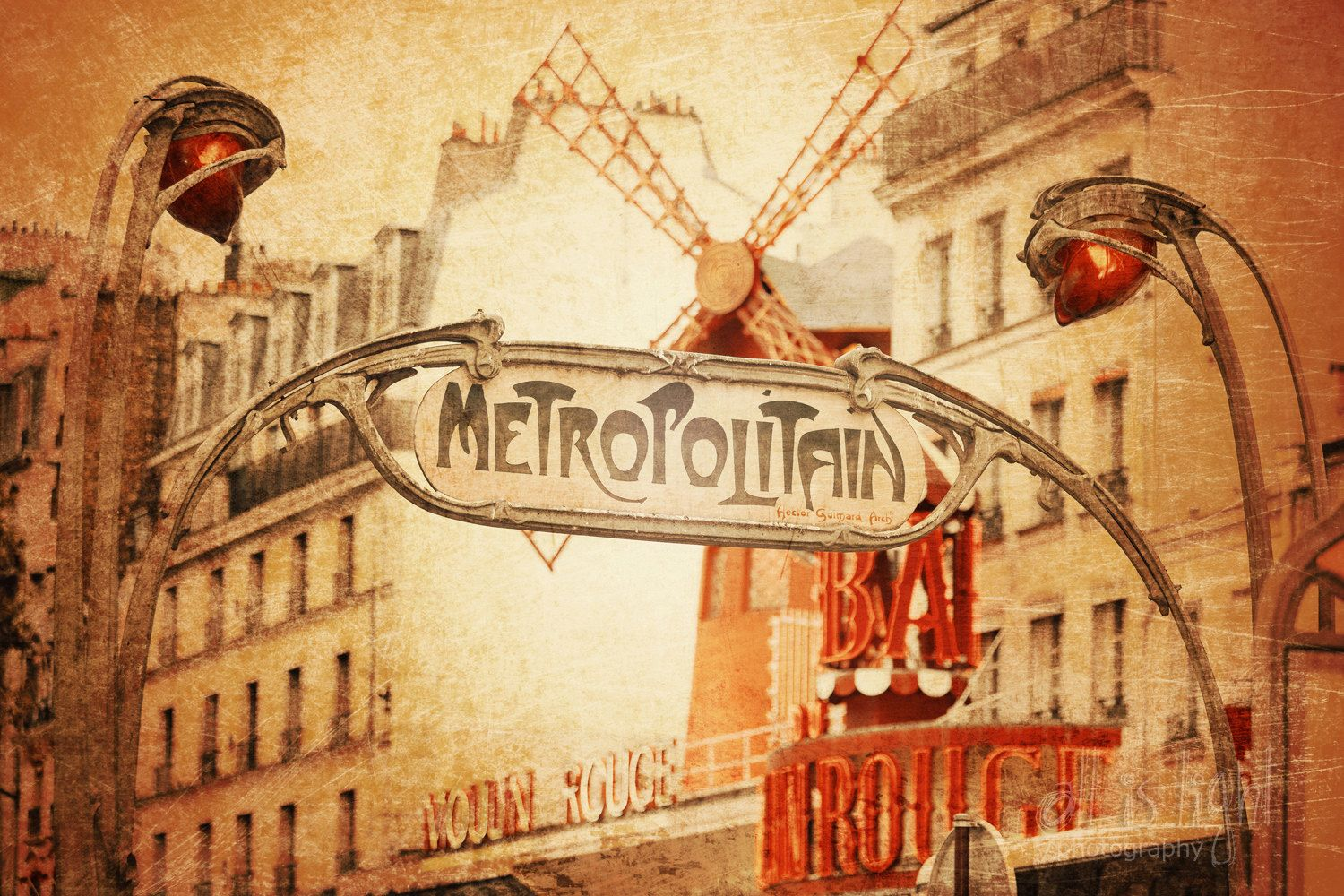 paris art | ... Paris Photography, fine art print, vintage style ...