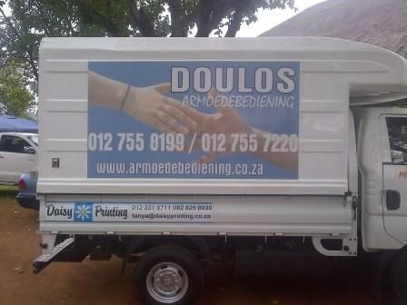 Doulos Poverty Ministry   / 21