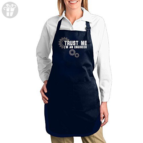 Funny Mopad Trust Me I M An Engineer Kitchen Apron With Front Pockets Trust Me Im An Engineer Shirts Amazon Partner Li Aprons For Men Aprons For Sale Apron