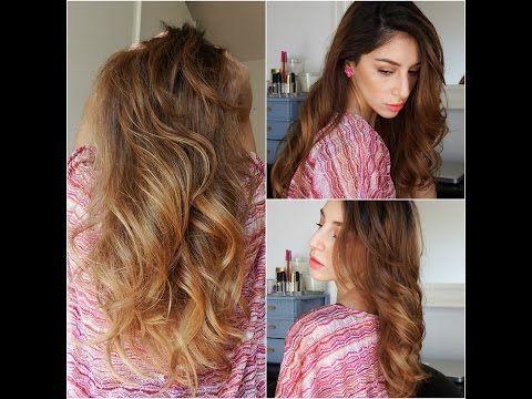 Bigodini capelli mossi  c3ec14cda1c8
