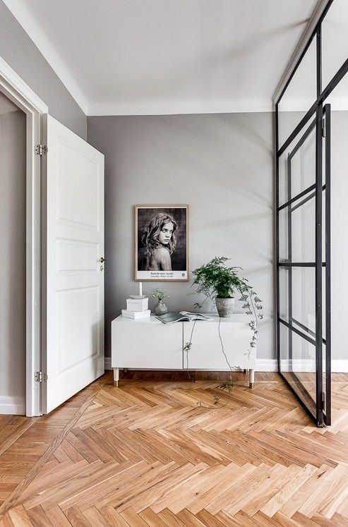70 mq in stile scandinavo Interior design per la casa