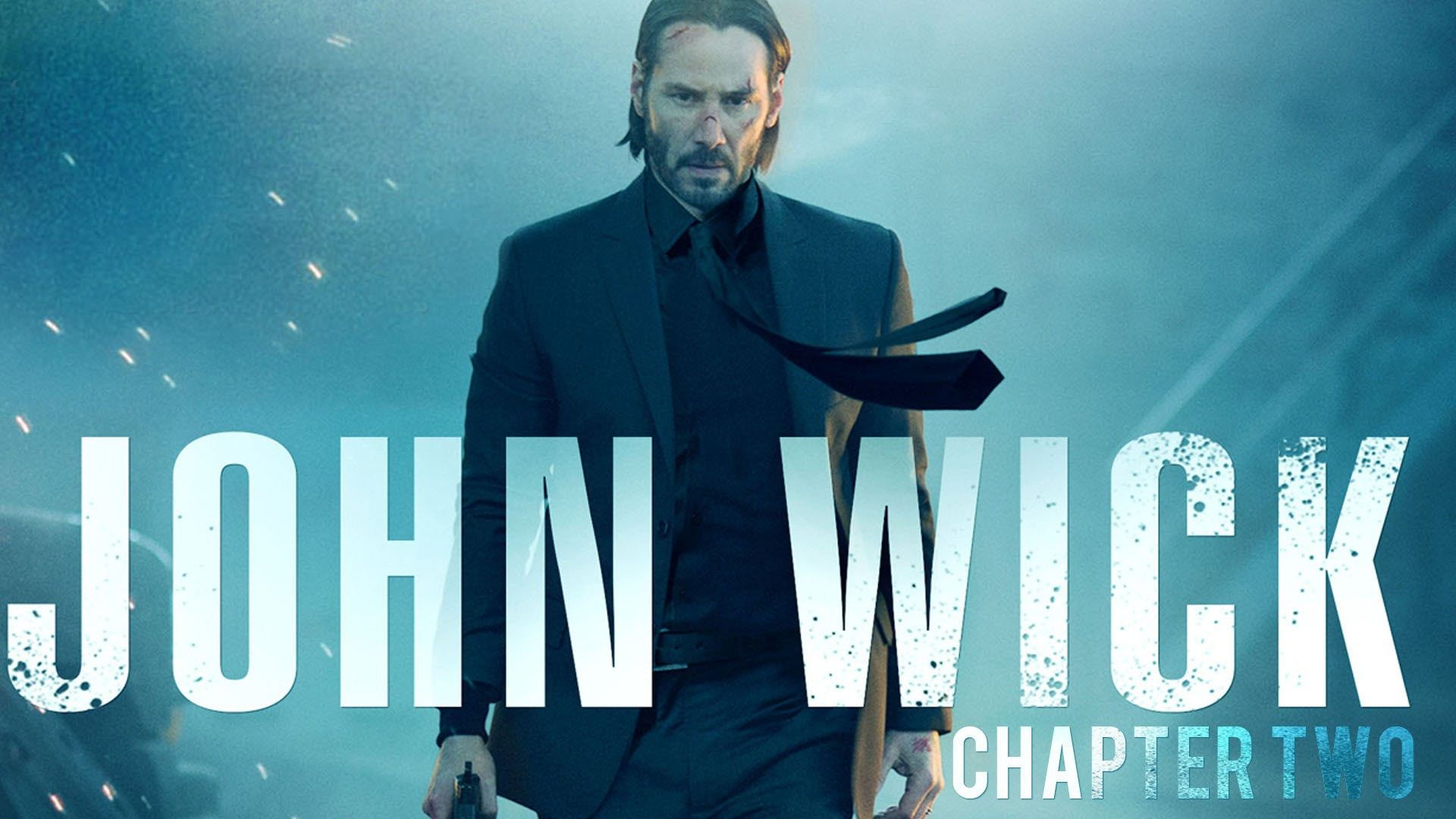 John Wick Chapter 2 Hd Wallpapers 6 Cosas Que Ponerse