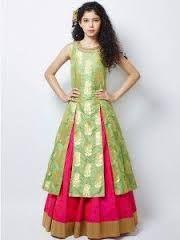 7d558e433c Image result for KIDS MASTANI DRESS | Wedding dresses | Kids lehenga ...
