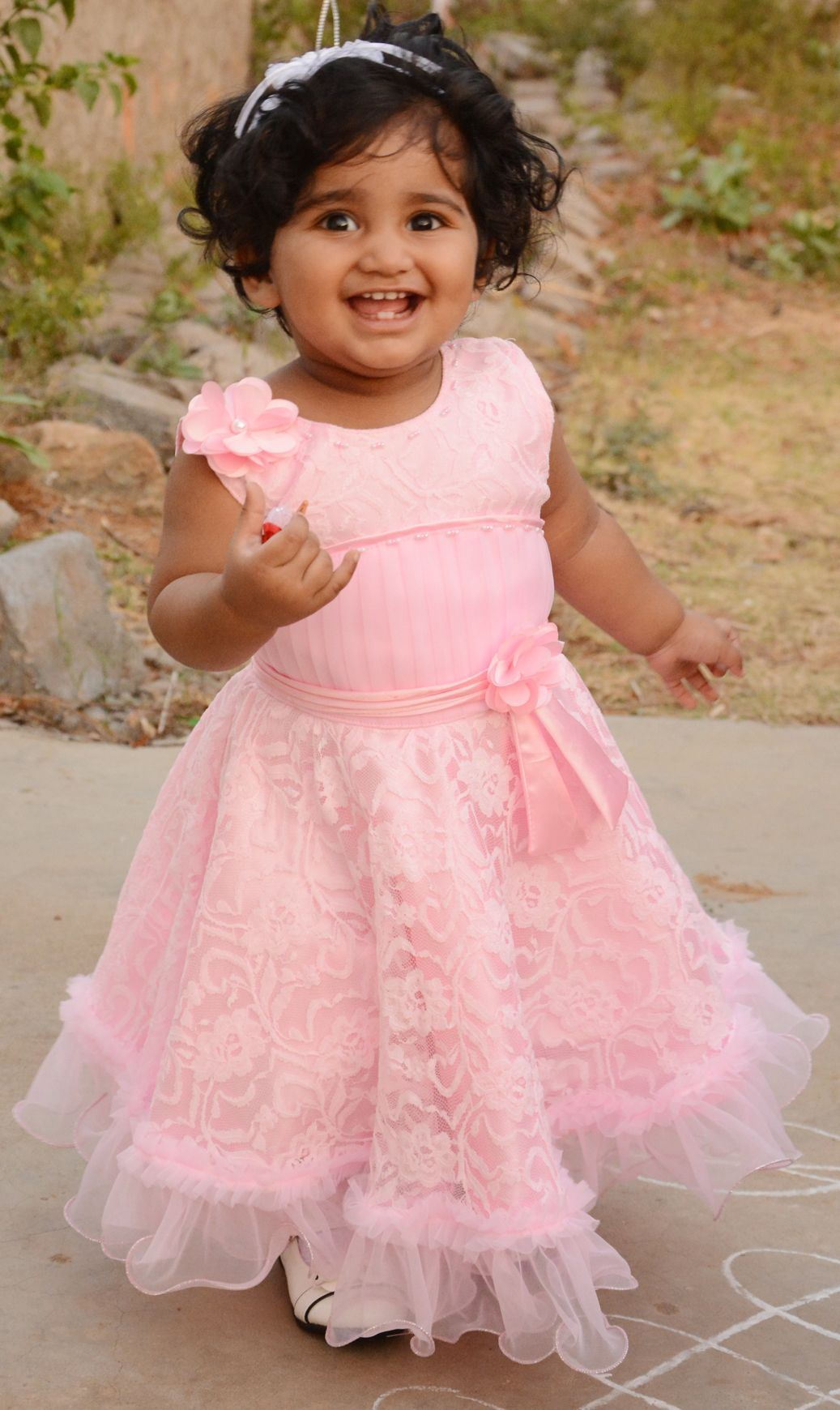 15a8660dc First Birthday Dress For Girl Baby In Chennai