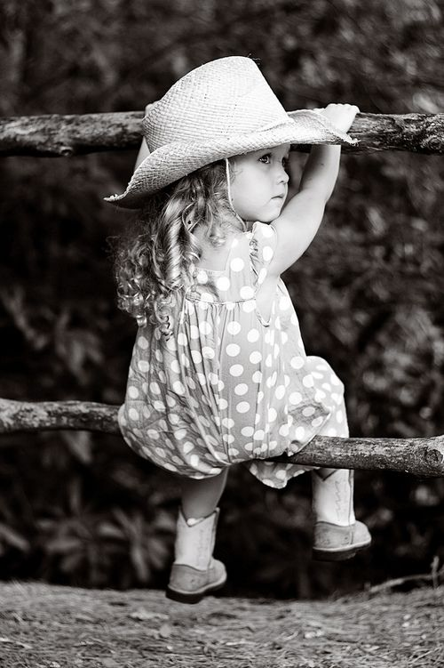 Carlota On Imgfave Baby Stuff Country Little Cowgirl Cute Kids