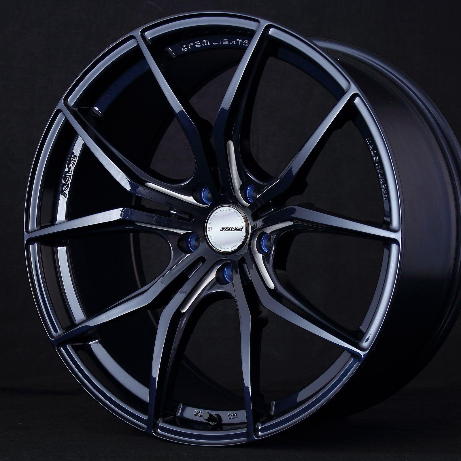 RAYS Gram Lights 57FXX Wheel rims, Rims for cars, Car wheels