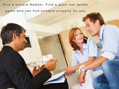 Hire A Sincere Realtor Find A Good Real Estate Agent Who Can Find