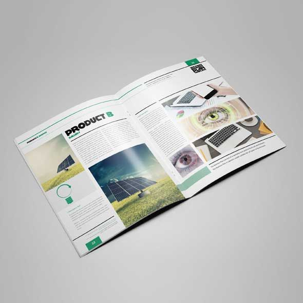 Pages Us Letter Business Plan Templates Pinterest - Indesign business plan template