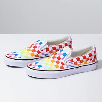 Vans® Women's Classics Shoes   Low