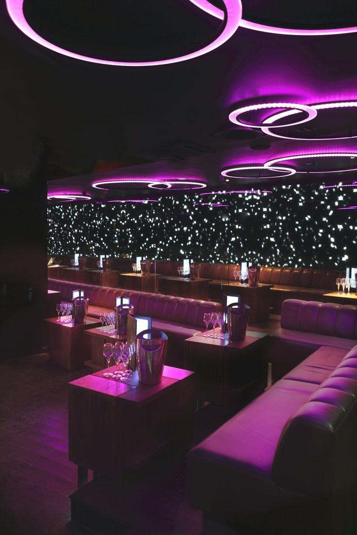 Los Amigos Usualmente Visitaron Un Club Cuando Ell Amigos Club Cuando Ell Los Lounge Usualmente V Bar Innenausstattung Restaurant Design Nachtclub