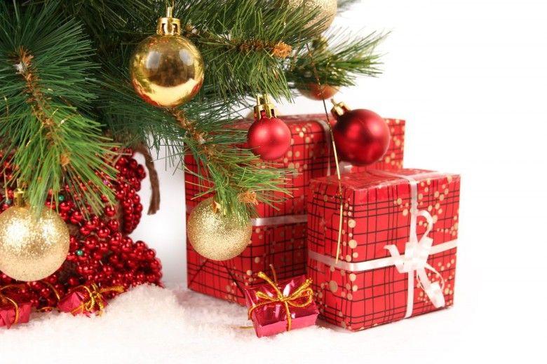 Presentes de Natal por até R$200
