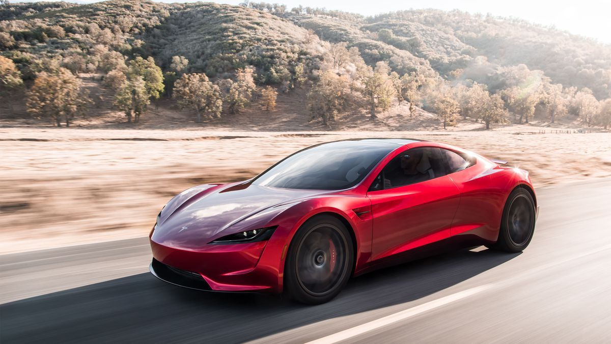 2019 Tesla Roadster New Tesla Roadster Tesla Car Tesla Roadster Price