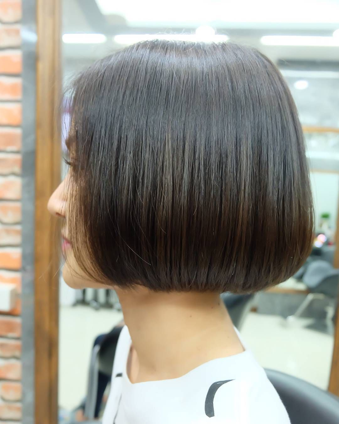 Bobcuts khunninindy cute short hairstyles pinterest bobs