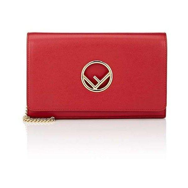 Womens Chain Wallet Fendi zoyQFR