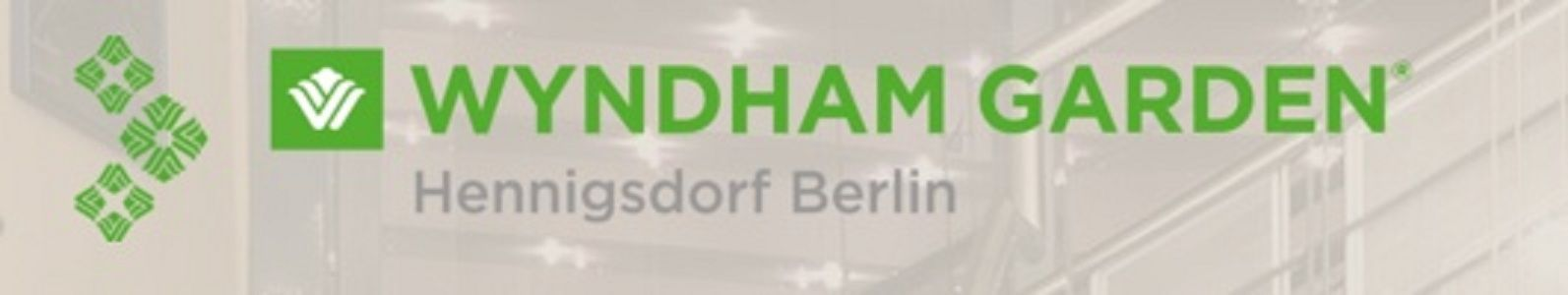 Https Www Wyndhamgardenhennigsdorf Com De Marketing Promotion Hennigsdorf