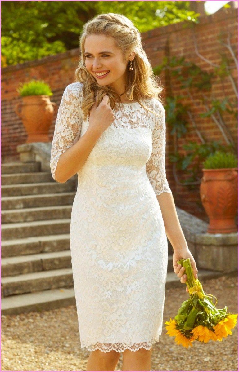 Elegant short wedding dresses  An Elegant Cheap Short Wedding Dresses Collection  Wedding Dress