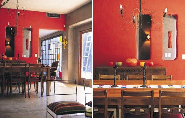 Estilo mexicano decoracion buscar con google interior - Decoracion con estilo ...