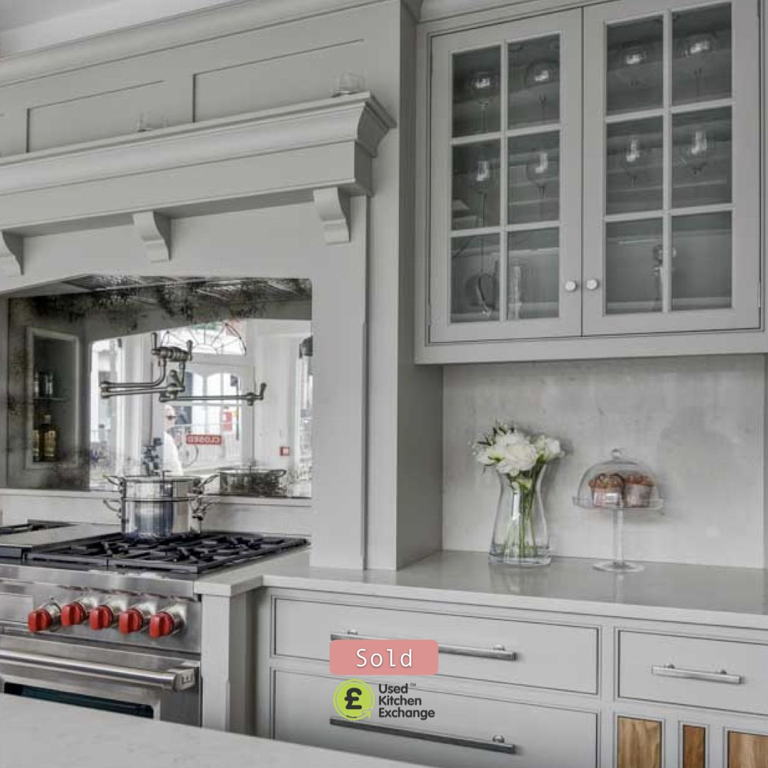 Ever Considered Buying an Ex Display Kitchen? in 2020