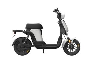 Velogibrid Himo Electric Bicycle T1 S Izobrazheniyami Mopedy