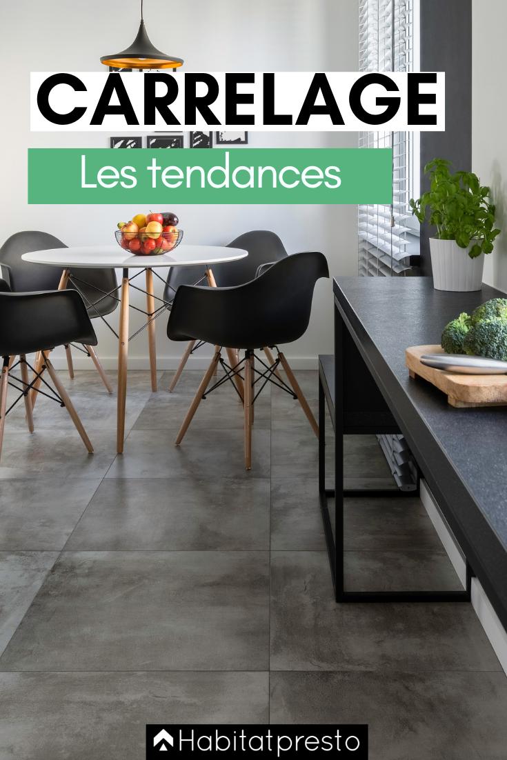 Tendances Carrelage 2021 Decouvrez Les 7 Incontournables Carrelage Carrelage Cuisine Carrelage Credence