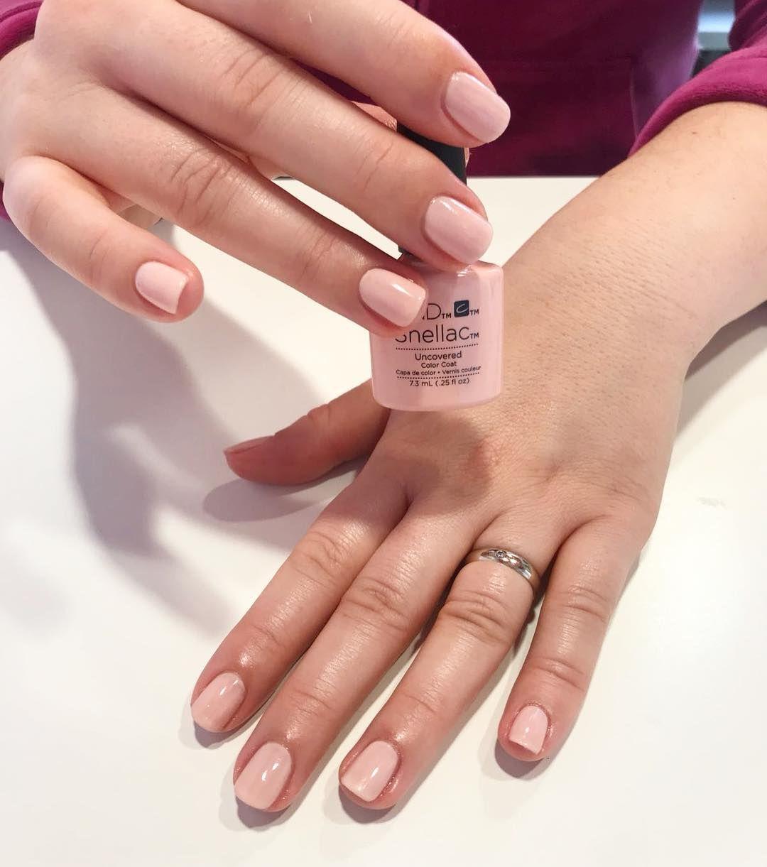 31 Likes 1 Comments Severita Studio Severitastudio On Instagram Divna Shellac Uncovered Trajni Cnd Shellac Colors Nails Shellac Nail Colors