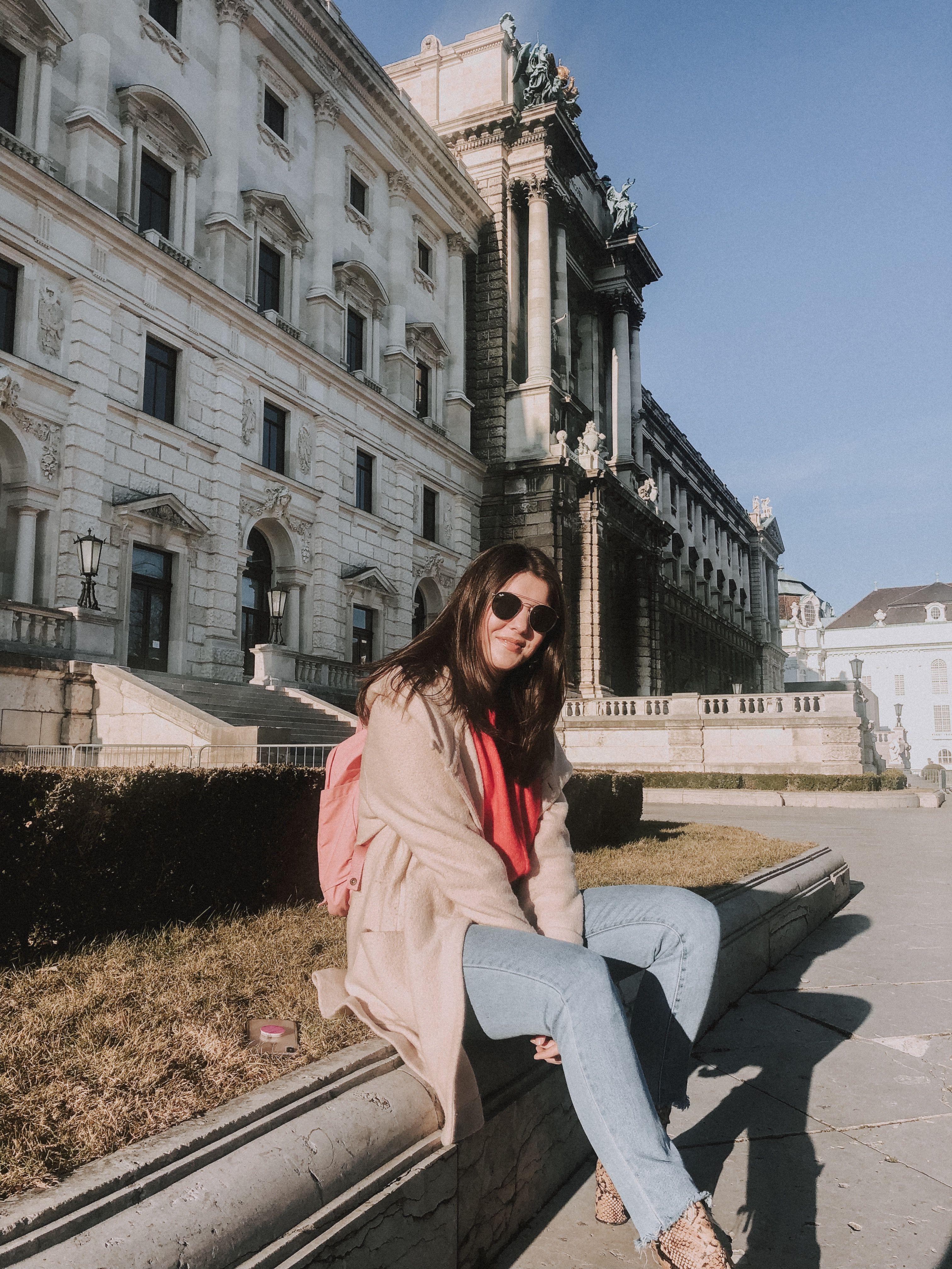 A Weekend In Vienna Austria In 2019 Fashion Vienna Austria