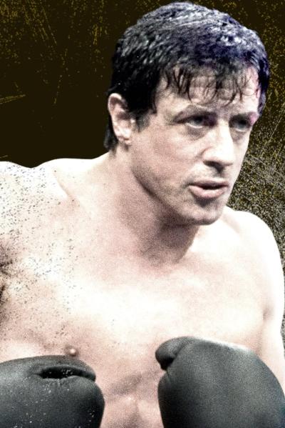 Hd Rocky Balboa 2006 Ganzer Film Deutsch In 2021 Rocky Balboa Sylvester Stallone Young Sylvester Stallone
