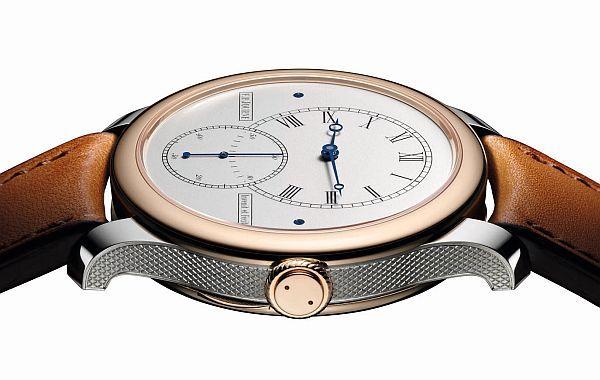 F.P. Journe Historical Anniversary Tourbillon Watch Celebrates His Status As A Watchmaker | aBlogtoWatch